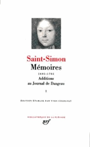 Duc de Saint-Simon - Mémoires 1716-1718 - Tome 6, Additions au journal de Dangeau.