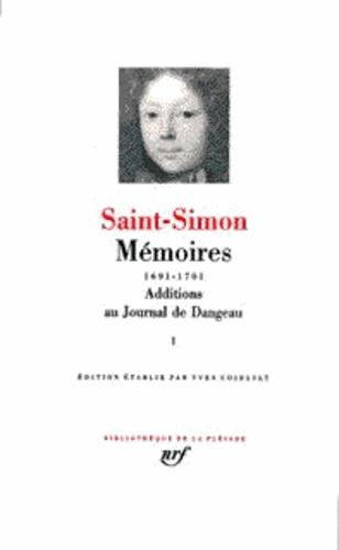 MEMOIRES. Tome 3, 1707-1710, Additions au journal de Dangeau