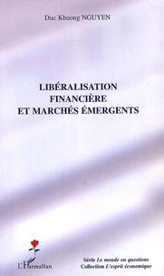 Libéralisation financière et marchés émergents.pdf