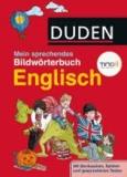Duden- Mein sprechendes Bildwörterbuch Englisch - TING!.