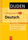 Duden Schulgrammatik extra. Deutsch - 5. bis 10. Klasse.