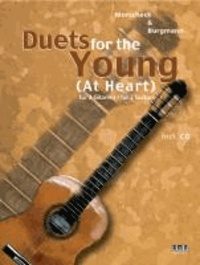 Duets for the Young (At Heart) - für 2 Gitarren / for 2 Guitars.