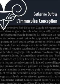 Dufour - L'immaculée conception. L'accroissement mathématique du plaisir.