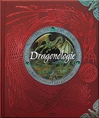 Dugald-A Steer - Dragonologie - Encyclopédie des dragons.