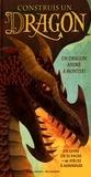 Dugald Steer - Construis un dragon - Contient 46 pièces à assembler.