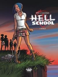 Dugomier et  Ers - Hell School - Volume 1 - Rituals.