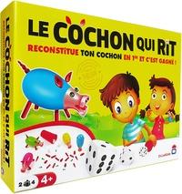 DUJARDIN - Cochon qui rit classique 4 joueurs