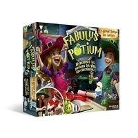 DUJARDIN - Jeu Fabulous Potium