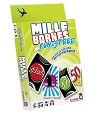 DUJARDIN - Mille Bornes Fun & Speed