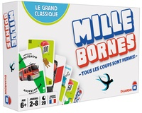 DUJARDIN - Mille Bornes, Le Grand Classique