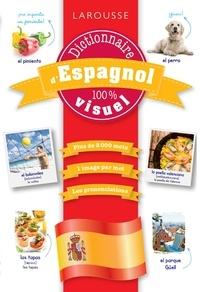 Dulce Gamonal - Dictionnaire visuel d'espagnol.