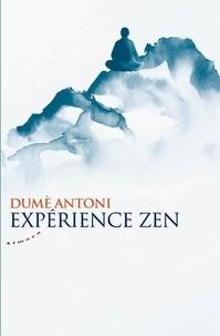 Accentsonline.fr Expérience zen Image