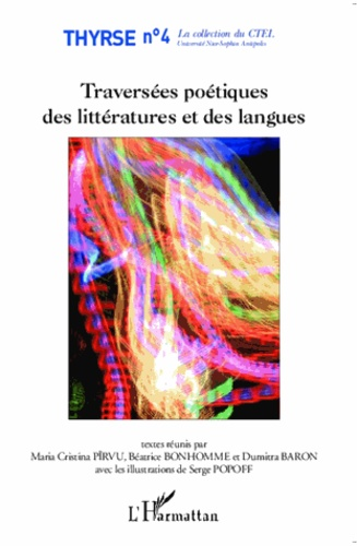 Dumitra Baron - Traversées poétiques des littératures et des langues.