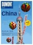DuMont Bildatlas China - Reich der Mitte. Einzigartige Bilder. Aktuelle Informationen. Detallierte Karten.