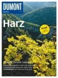 DuMont Bildatlas Harz - Wo die Hexen tanzen.