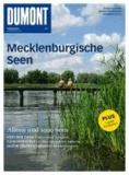 DuMont Bildatlas Mecklenburgische Seen - Alleen und 1000 Seen.