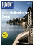 DuMont Bildatlas Oberitalienische Seen - Bade- und Gipfelglück.
