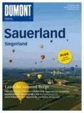 DuMont Bildatlas Sauerland, Siegerland - Land der tausend Berge.