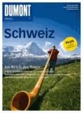 DuMont Bildatlas Schweiz - Im Reich der Berge. Einzigartige Bilder. Aktuelle Informationen. Detallierte Karten.