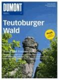 DuMont Bildatlas Teutoburger Wald - Kunst und Freizeitspaß. Einzigartige Bilder. Aktuelle Informationen. Detallierte Karten.