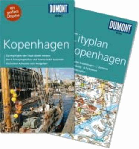 DuMont Direkt Reiseführer Kopenhagen.