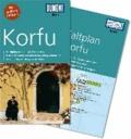 DuMont Direkt Reiseführer Korfu.