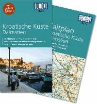 DuMont Direkt Reiseführer Kroatische Küste - Dalmatien.