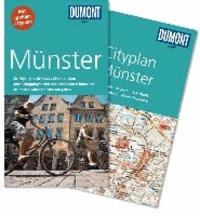 DuMont direkt Reiseführer Münster.