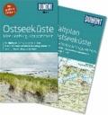 DuMont Direkt Reiseführer Ostseeküste Mecklenburg-Vorpommern.