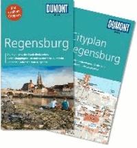 DuMont direkt Reiseführer Regensburg.