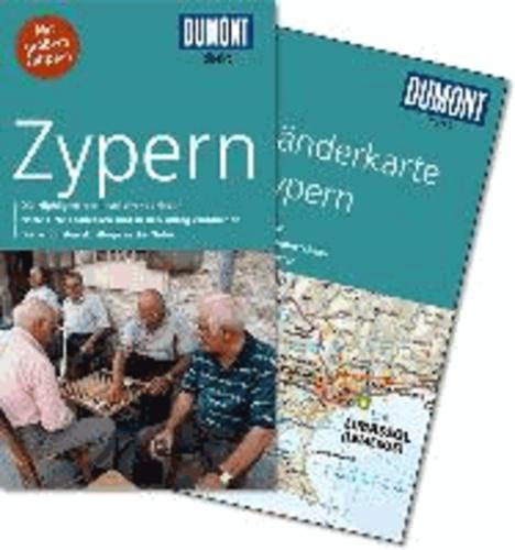 DuMont Direkt Reiseführer Zypern.