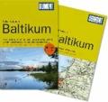 DuMont Reise-Handbuch Reiseführer Baltikum.