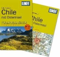 DuMont Reise-Handbuch Reiseführer Chile mit Osterinsel.