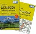 DuMont Reise-Handbuch Reiseführer Ecuador, Galápagos-Inseln.