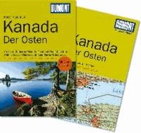 DuMont Reise-Handbuch Reiseführer Kanada, Der Osten - Der Osten.