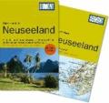 DuMont Reise-Handbuch Reiseführer Neuseeland.