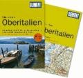 DuMont Reise-Handbuch Reiseführer Oberitalien.