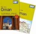 DuMont Reise-Handbuch Reiseführer Oman.
