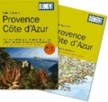 DuMont Reise-Handbuch Reiseführer Provence, Côte d'Azur.