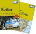 DuMont Reise-Handbuch Reiseführer Sizilien - Entdeckungsreisen in einem mediterranen Kosmos.