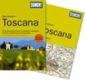DuMont Reise-Handbuch Reiseführer Toscana.