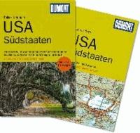 DuMont Reise-Handbuch Reiseführer USA, Südstaaten - Von Charleston und Savannah zu den Stränden der Atlantikküste, von New Orleans ins Mississippi-Delta, nach Memphis und Nashville...Entdeckungsreise durch den tiefen Süden.