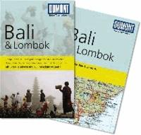 DuMont Reise-Taschenbuch Reiseführer Bali & Lombok - Mit 10 Entdeckungstouren.