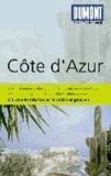 DuMont Reise-Taschenbuch Reiseführer Côte d'Azur.