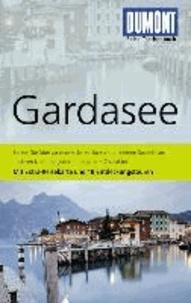 DuMont Reise-Taschenbuch Reiseführer Gardasee.