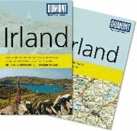 DuMont Reise-Taschenbuch Reiseführer Irland - Republik Irland. Mit 10 Entdeckungstouren.