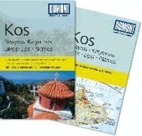 DuMont Reise-Taschenbuch Reiseführer Kos - Mit Extra-Reisekarte und 10 Entdeckungstouren.