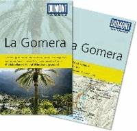 DuMont Reise-Taschenbuch Reiseführer La Gomera.