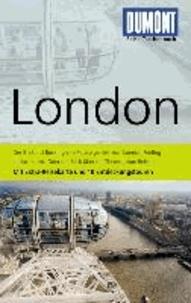 DuMont Reise-Taschenbuch Reiseführer London.