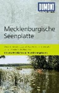 DuMont Reise-Taschenbuch Reiseführer Mecklenburgische Seenplatte.
